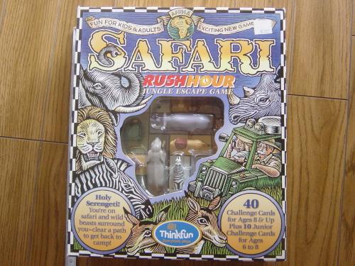No9safari